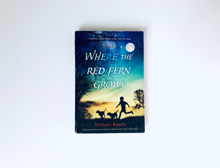Book Nook: Where the Red Fern Grows – Wilson Rawls