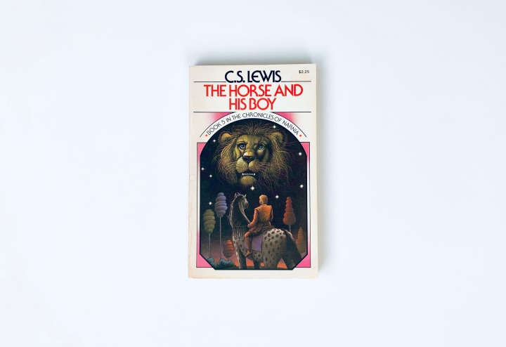 Book Nook: The Horse and His Boy – C.S.Lewis