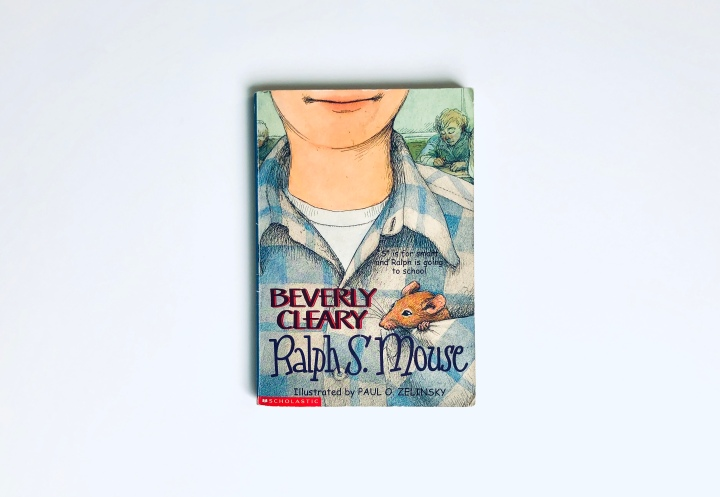 Book Nook: Ralph S. Mouse – BeverlyCleary